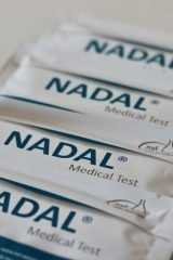 Экспресс тест Nadal на коронавирус купить