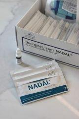 Экспресс тест Nadal на антитела к коронавирусу купить